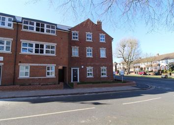 Thumbnail 2 bed flat for sale in Allesley Old Road, Coventry