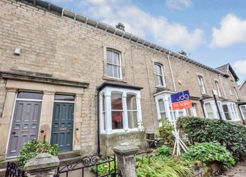 4 bed terraced house for sale in Lindow Square, Lancaster LA1