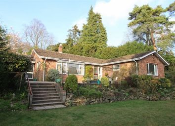 Thumbnail 3 bed bungalow to rent in Hitchen Hatch Lane, Sevenoaks