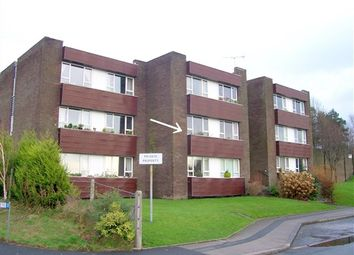 Thumbnail 1 bedroom flat to rent in Lunesdale Court, Derwent Road, Lancaster