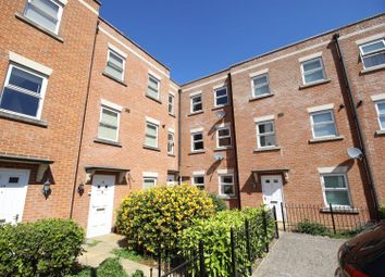 Thumbnail 2 bedroom flat for sale in Godwin Court, Old Town, Swindon
