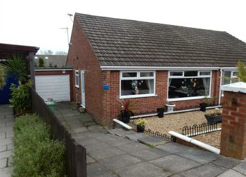Thumbnail 2 bed bungalow for sale in Rothesay Close, St. Helens