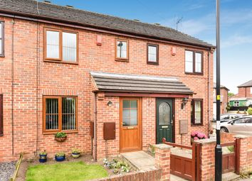 Thumbnail 2 bedroom terraced house to rent in Grainger Row, Low Mill Estate, Ripon