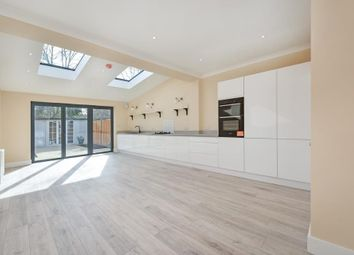 Thumbnail 4 bed terraced house for sale in Kenlor Road, London
