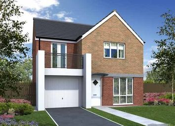 "Thumbnail 4 bed detached house for sale in ""The Roseberry"" at Osprey Way, Hartlepool"