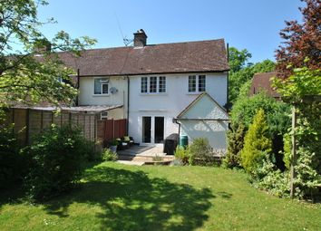 Thumbnail 3 bed end terrace house to rent in West View, Letchworth Garden City