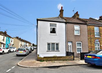 Thumbnail 3 bed end terrace house for sale in Howard Road, Dartford, Kent