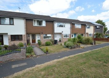 Thumbnail 3 bed terraced house for sale in Wirehill Drive, Lodge Park, Redditch