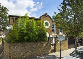 Thumbnail 3 bedroom detached house for sale in Randolph Road, Little Venice, London
