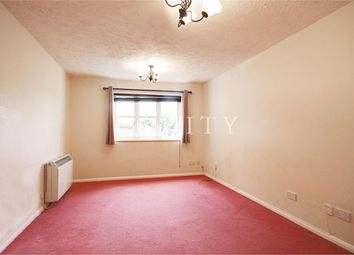 Thumbnail 1 bedroom flat to rent in Tennyson Close, Scotland Green Road, Enfield