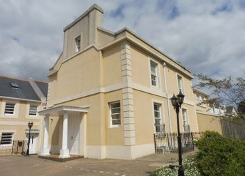 Thumbnail 1 bed flat for sale in St. Marychurch Road, Torquay
