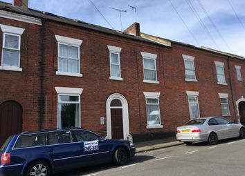 Thumbnail Studio to rent in 30 Crompton Street, Derby
