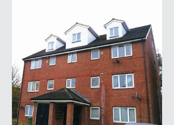 Thumbnail Block of flats for sale in Admiral House, Hospital Way, Lewisham