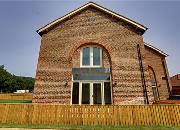 Thumbnail 3 bed end terrace house for sale in Enholmes Farm, Patrington, East Riding Of Yorkshi