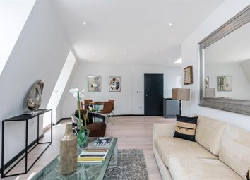 Thumbnail 2 bed flat for sale in Southville Road, Vauxhall, London