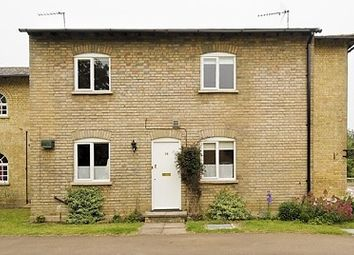 Thumbnail 3 bed terraced house to rent in Limes Park, St. Ives, Huntingdon