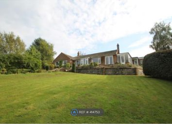 Thumbnail 3 bed bungalow to rent in Woodhouse Lane, Holmbury St Mary