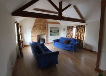 Thumbnail 2 bed flat to rent in North Terrace, Mildenhall, Bury St. Edmunds