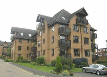Thumbnail 3 bed flat for sale in Aragon Lodge, Buckhurst Hill, Essex