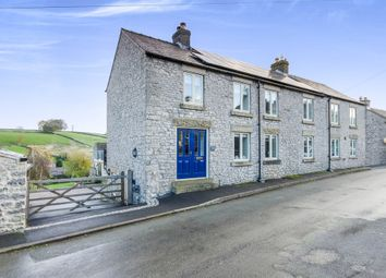 Thumbnail 5 bed semi-detached house for sale in Sherwood Road, Tideswell, Buxton