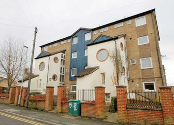Thumbnail 3 bed duplex for sale in Cromwell Road, Rushden