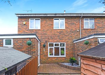 Thumbnail 3 bed property for sale in Weatherall Close, Addlestone