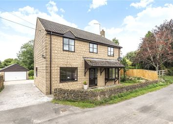 Thumbnail 4 bed detached house for sale in School Lane, Seavington, Ilminster, Somerset
