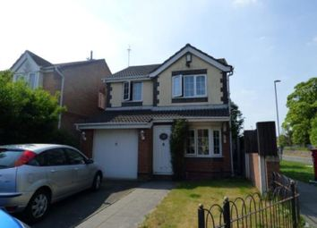 Thumbnail 3 bed detached house for sale in Scoter Road, Liverpool, Merseyside