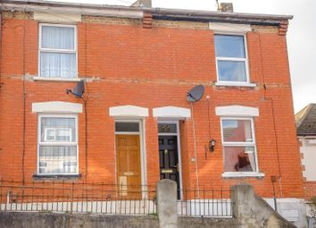 Thumbnail 3 bed end terrace house for sale in Thomas Street, Rochester, Kent