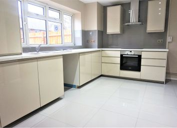 Thumbnail 3 bedroom terraced house to rent in Balaam Street, London
