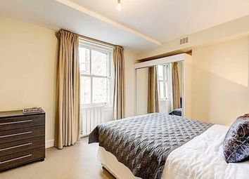 Thumbnail 2 bed flat to rent in Nottingham Pl, Marylebone, London