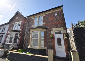 Thumbnail 2 bedroom detached house for sale in Wright Street, Wallasey