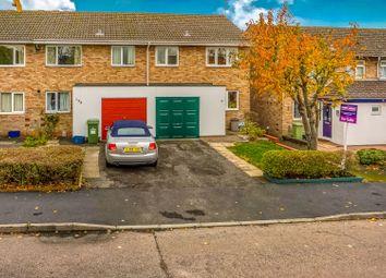 Thumbnail 3 bed end terrace house for sale in Redbridge, Milton Keynes