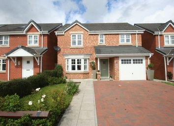 Thumbnail 4 bed detached house for sale in Atlantic Crescent, Thornaby, Stockton-On-Tees