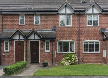 Thumbnail 3 bed terraced house for sale in Old Chester Court, Barbridge, Nantwich