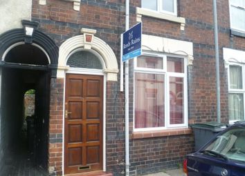 Thumbnail 2 bed property to rent in Seaford Street, Shelton, Stoke-On-Trent