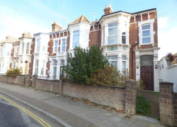 Thumbnail 11 bed terraced house for sale in Waverley Road, Southsea