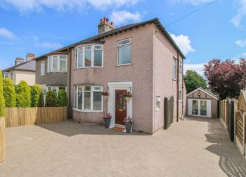 Thumbnail 3 bed property for sale in Seaview Road, Onchan, Isle Of Man