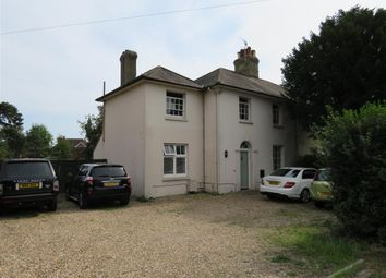 Thumbnail 4 bed semi-detached house to rent in Brighton Road, Horley