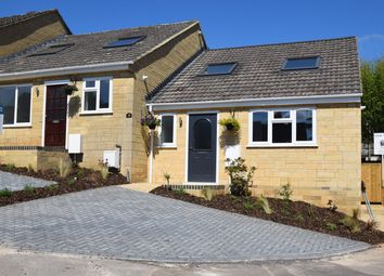 Thumbnail 3 bed end terrace house for sale in Woodpecker Walk, Forest Green, Nailsworth
