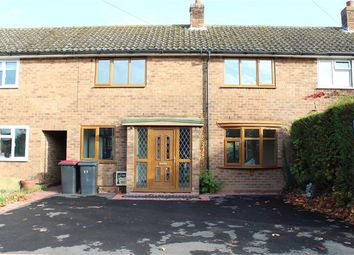 Thumbnail 2 bed terraced house for sale in Forge Road, Shustoke, Coleshill