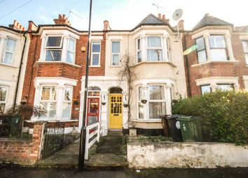 Thumbnail 3 bed terraced house for sale in Scotts Road, Leyton