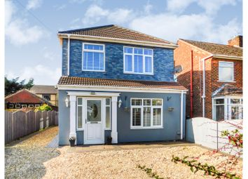 3 bed detached house for sale in Scotter Road, Scunthorpe DN15