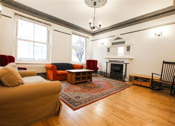 Thumbnail 3 bed flat to rent in Belsize Lane, Belsize Park, London