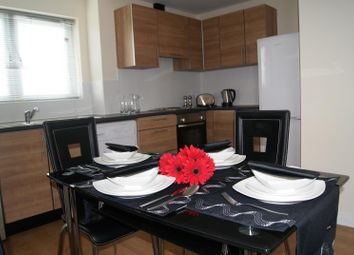 Thumbnail 2 bed flat to rent in 92 Moorhead Close, Block D Lewis Road, Splott, Cardiff, South Wales