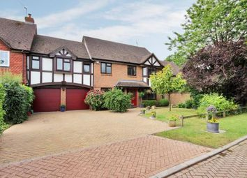 Thumbnail 5 bed property for sale in Waterfield, Tunbridge Wells, Kent