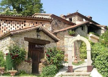 Thumbnail Leisure/hospitality for sale in Città di Castello, Umbria, Italy