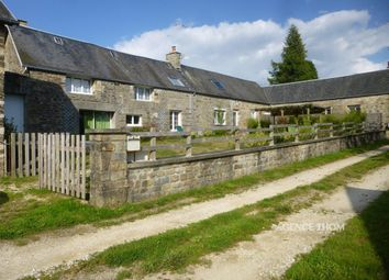 Thumbnail 6 bed property for sale in Ger, 50850, France