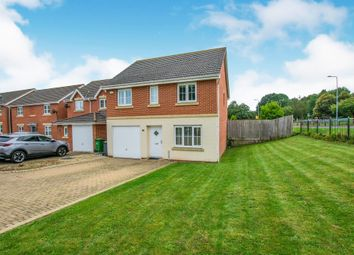 4 bed detached house for sale in Willowbrook Gardens, St. Mellons, Cardiff CF3