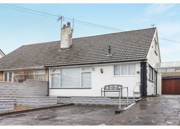 Thumbnail 3 bedroom semi-detached house for sale in Ffordd Y Capel, Efail Isaf, Pontypridd